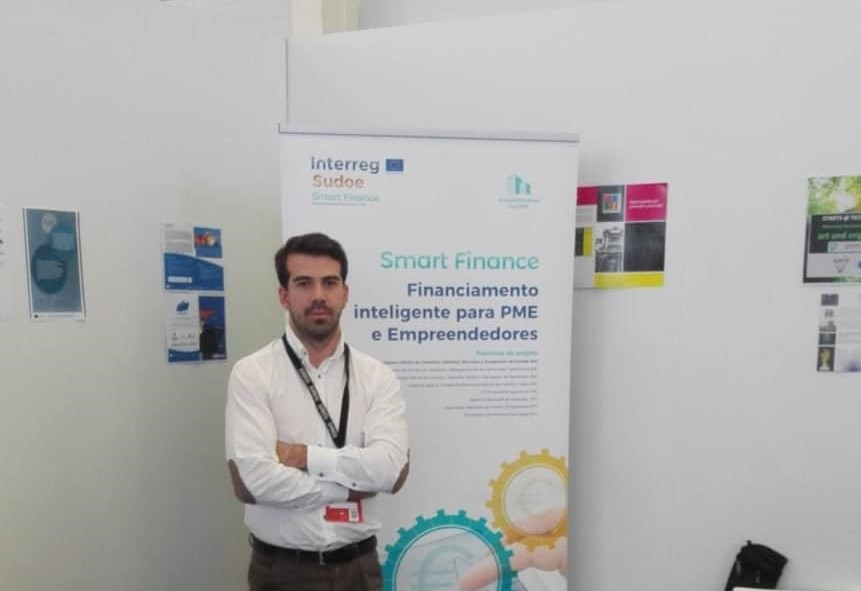 ANI divulga SMART FINANCE en los TechDays Aveiro