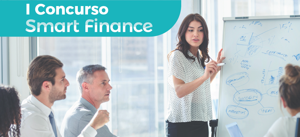 I Concurso Smart Finance para PME e empreendedores que buscam financiamento