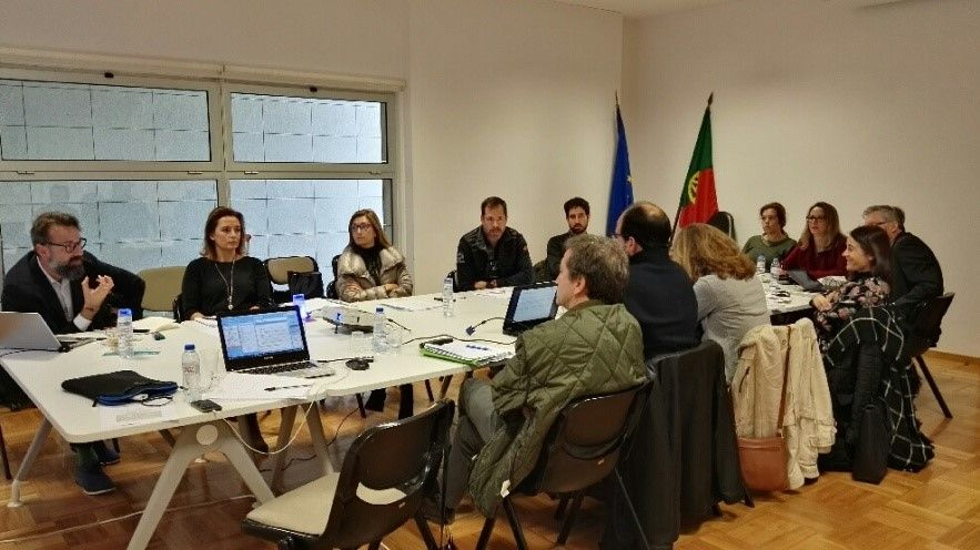SMART FINANCE realiza a sua terceira reunião no Porto
